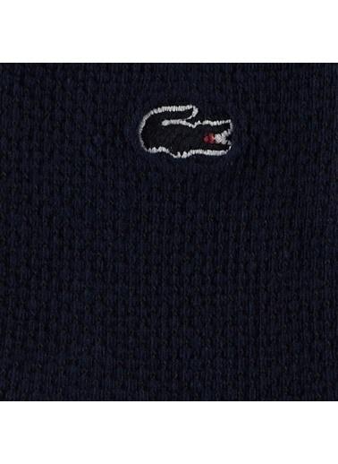 Lacoste Spor Çorap Lacivert